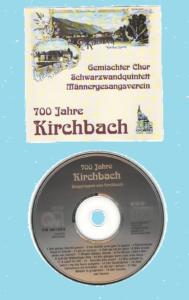 KIRCHBACHER KIRCHTAG