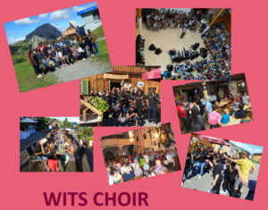 KONZERT – WITS CHOIR